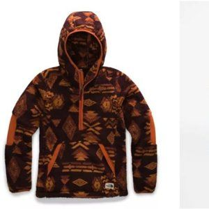 The Northface CAMPSHIRE PULLOVER HOODIE 2.0